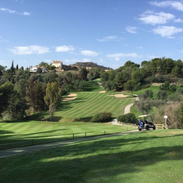 Marbella, Spain 2018 Golf Getaway – Commencing October 2018