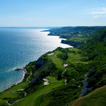 Black Sea Golf Tour 2018 – Contact for Details
